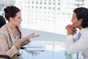 5 Negotiating Tactics – Number Two: Portray